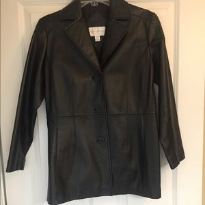 Worthington Petite Ladies Jacket
